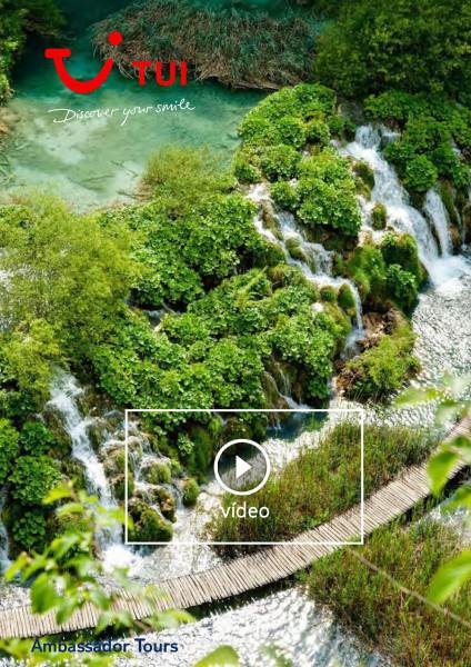 Video TUI Croacia 1