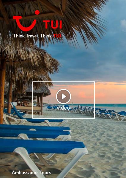 Video TUI Cuba 1