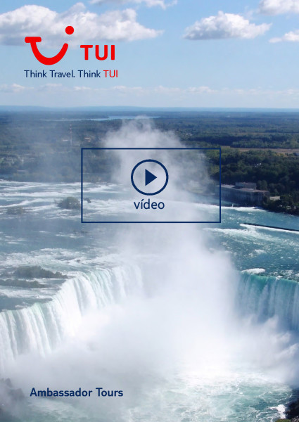 Video TUI EEUU Niagara Falls 1