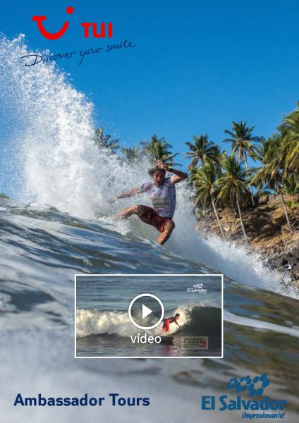 Video TUI El Salvador 1