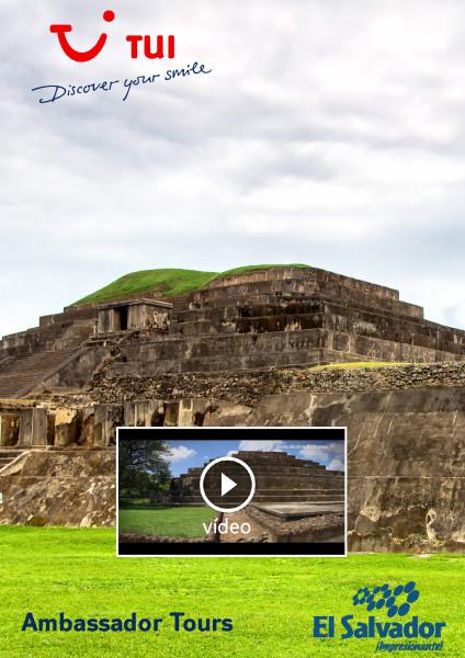 Video TUI El Salvador 2