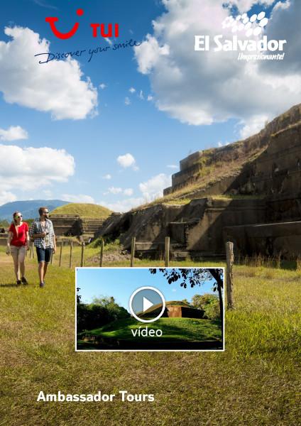Video TUI El Salvador 3