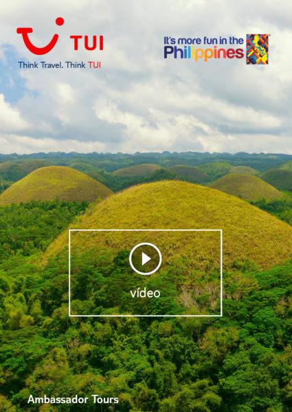 Video TUI Filipinas 1