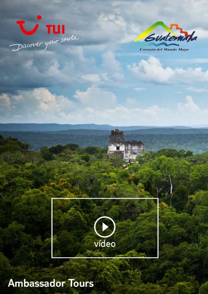 Video TUI Guatemala 2