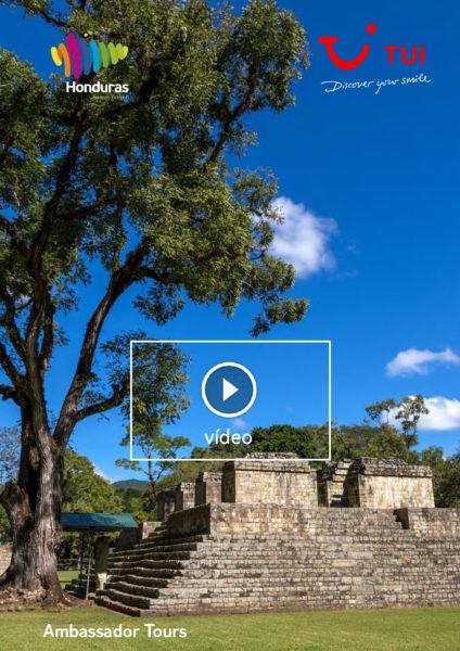 Video TUI Honduras 1