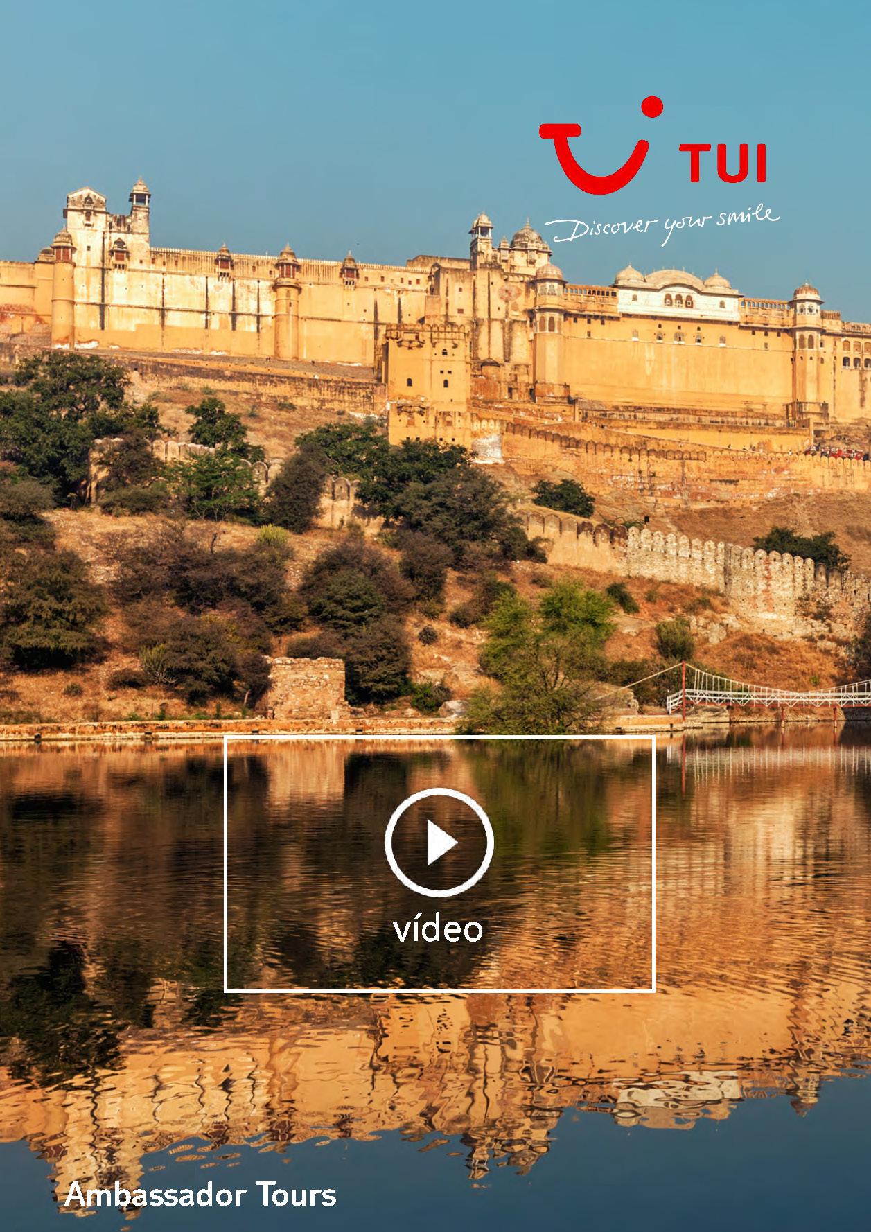 Video TUI India 3