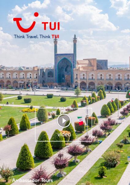 Video TUI Iran 3