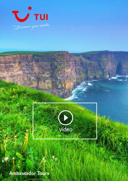 Video TUI Irlanda 1