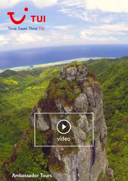 Video TUI Islas Cook 3