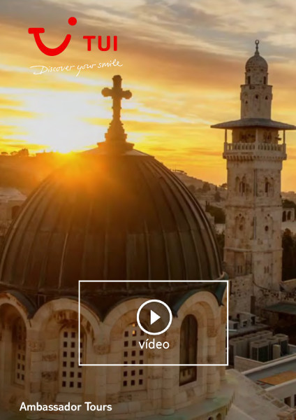 Video TUI Israel 1