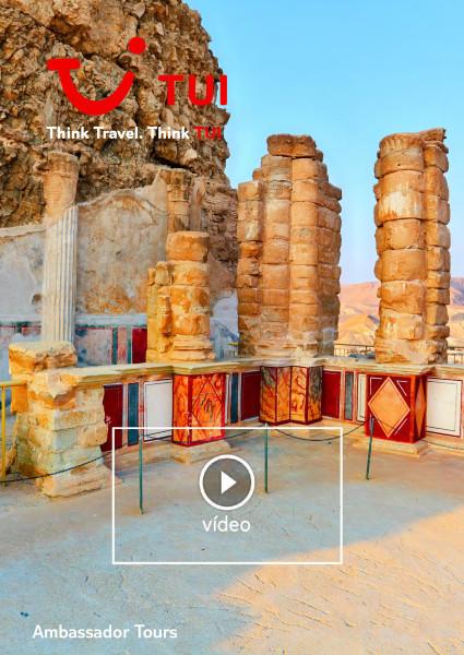 Video TUI Israel 2