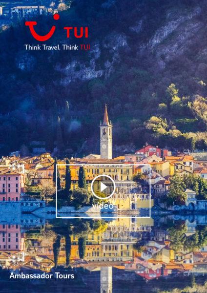 Video TUI Italia 10 Lago di Como
