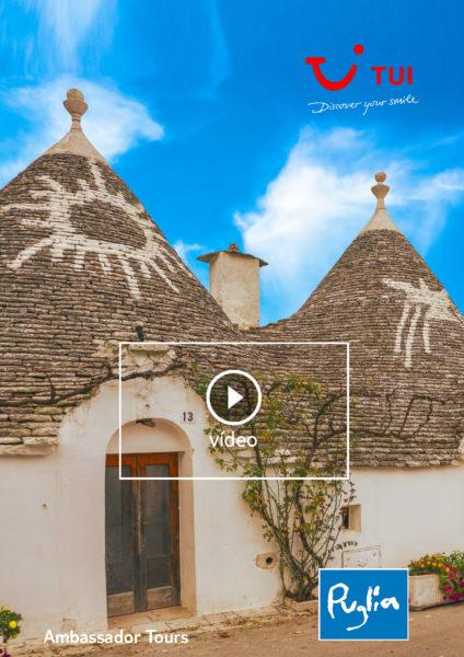 Video TUI Italia 11 Puglia