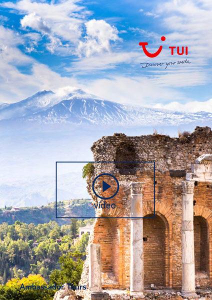Video TUI Italia 12 Catania