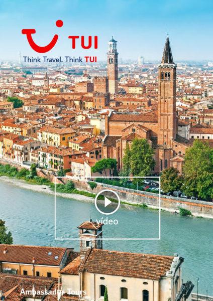 Video TUI Italia 6 Toscana
