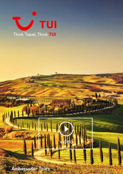 Video TUI Italia 8 Toscana