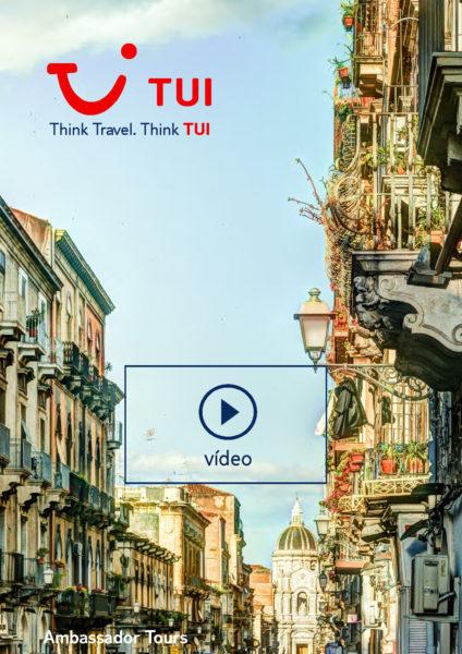Video TUI Italia 9 Catania