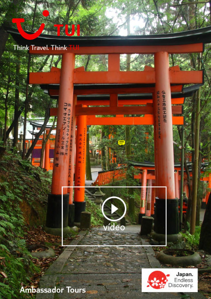 Video TUI Japon 1
