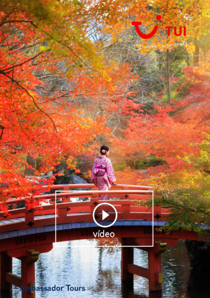 Video TUI Japon 4