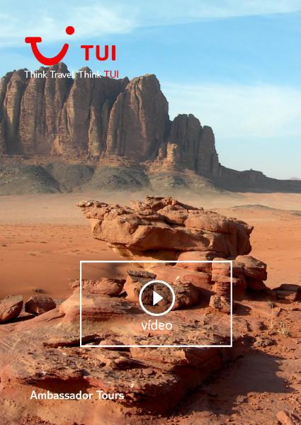 Video TUI Jordania 1
