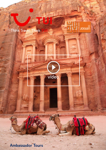 Video TUI Jordania 2