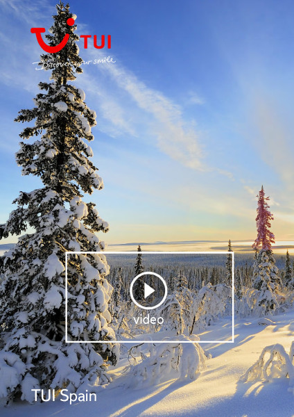 Video TUI Laponia 4