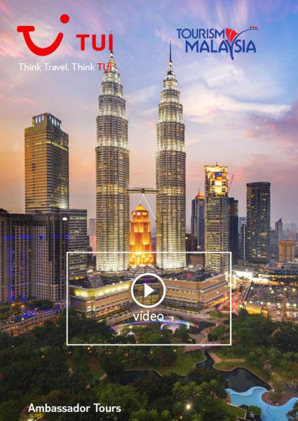 Video TUI Malasia 1