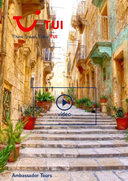 Video TUI Malta 1