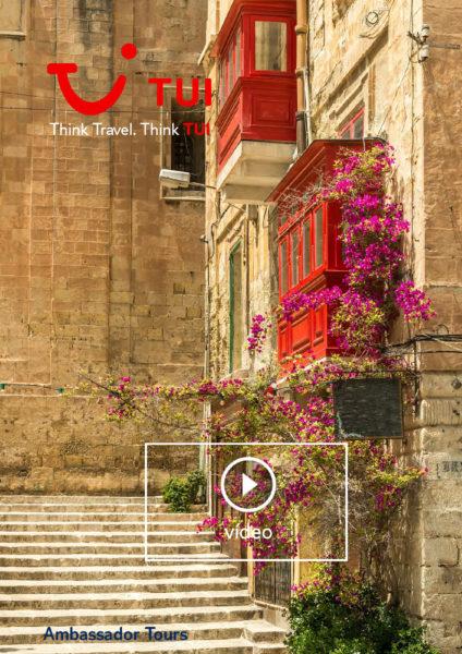 Video TUI Malta 2