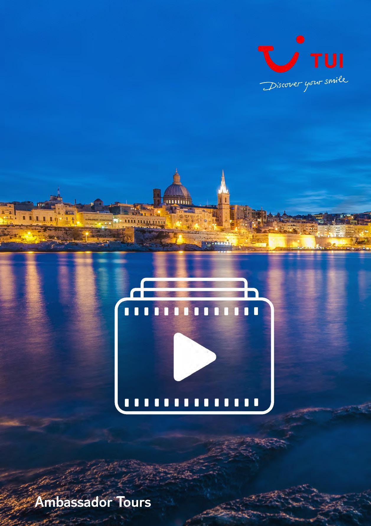 Video TUI Malta 3