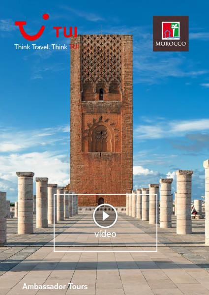 Video TUI Marruecos 2