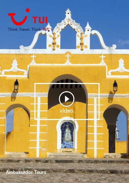 Video TUI Mexico 4