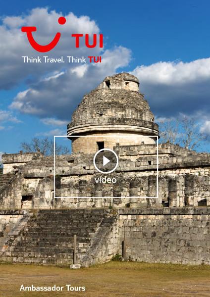 Video TUI Mexico 5