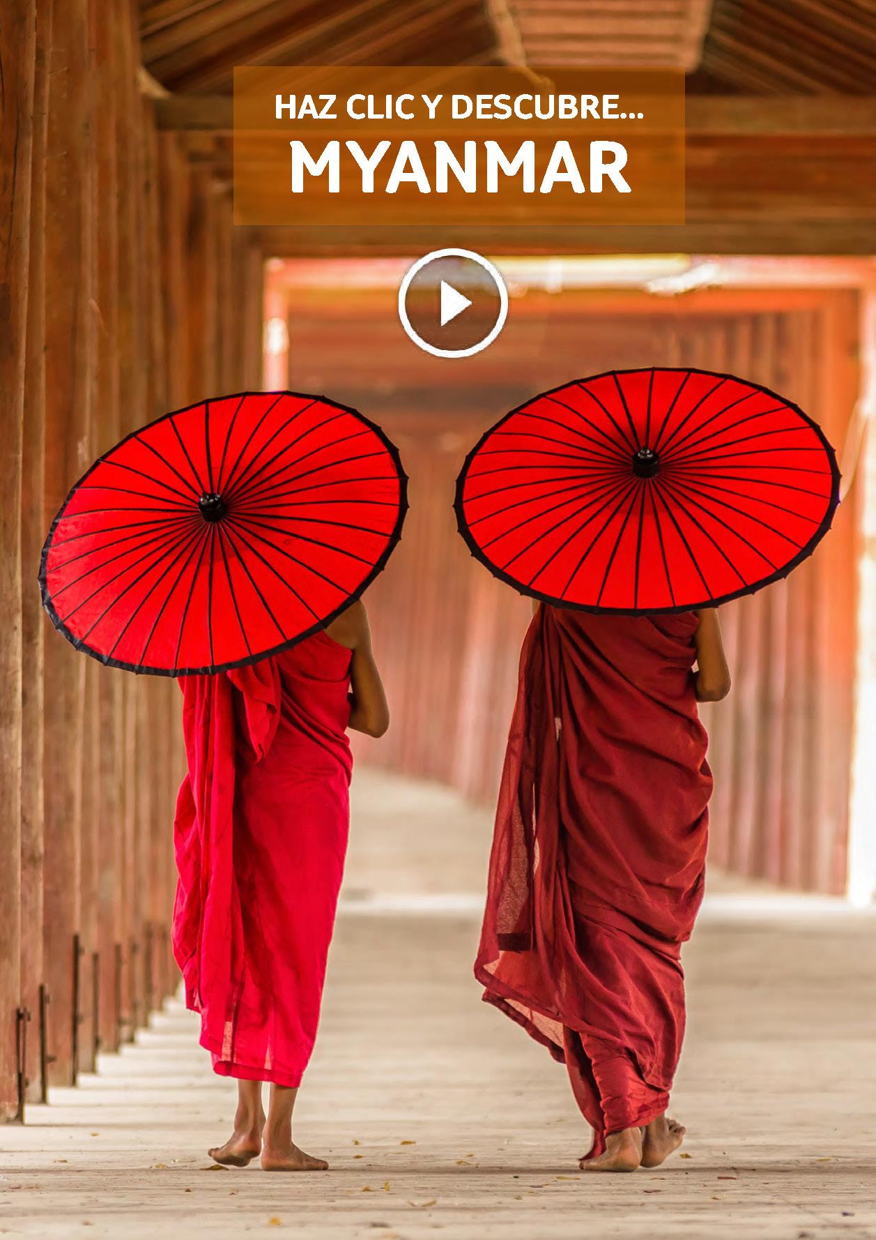 Video TUI Myanmar 1