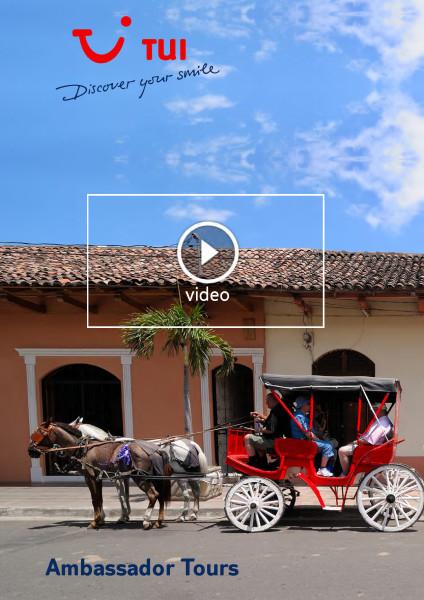 Video TUI Nicaragua 1
