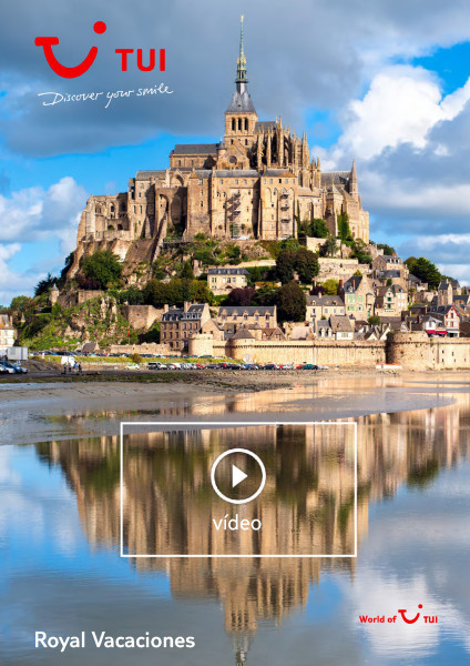 Video TUI Normandia 1