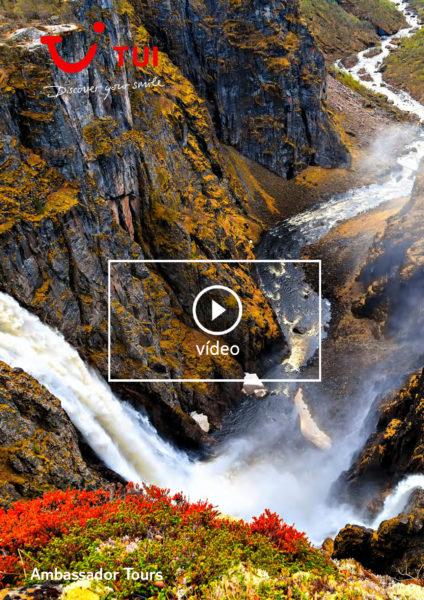 Video TUI Noruega 2