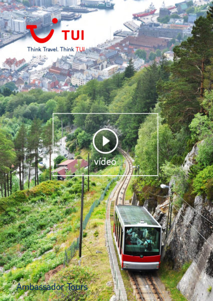 Video TUI Noruega 4