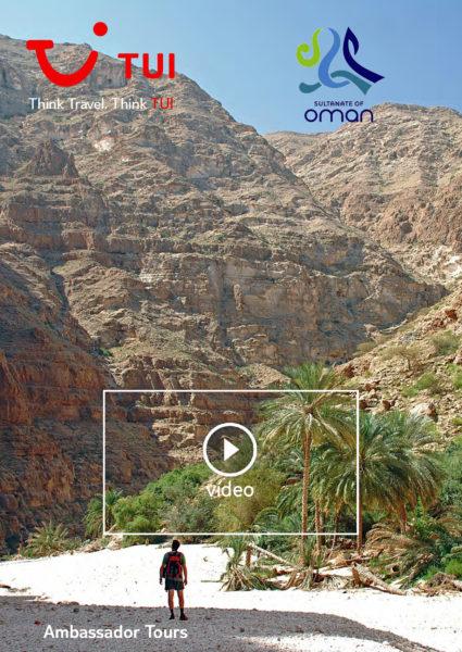 Video TUI Oman 1