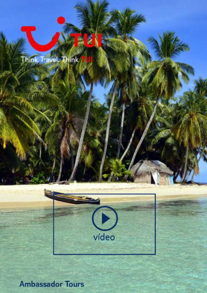 Video TUI Panama 1