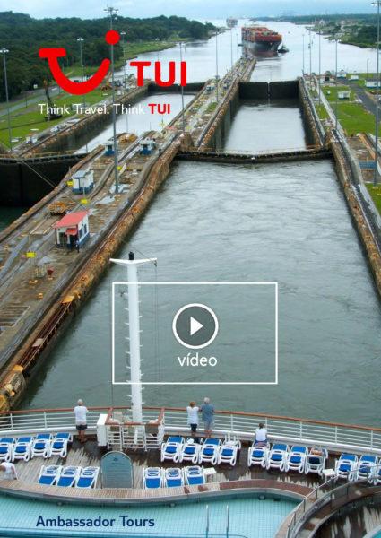 Video TUI Panama 2