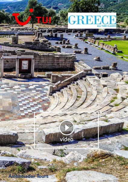 Video TUI Peloponeso 1