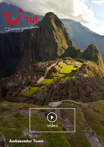 Video TUI Peru 1