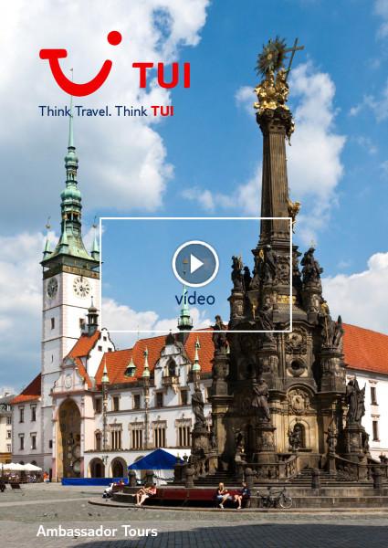 Video TUI Republica Checa 1