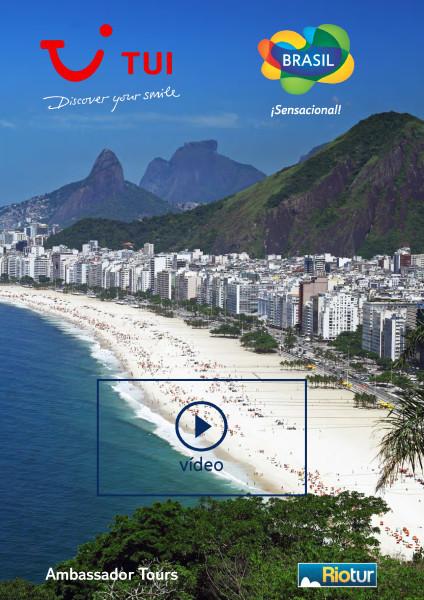 Video TUI Rio de Janeiro 1