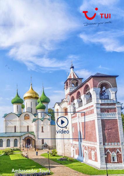 Video TUI Rusia 4