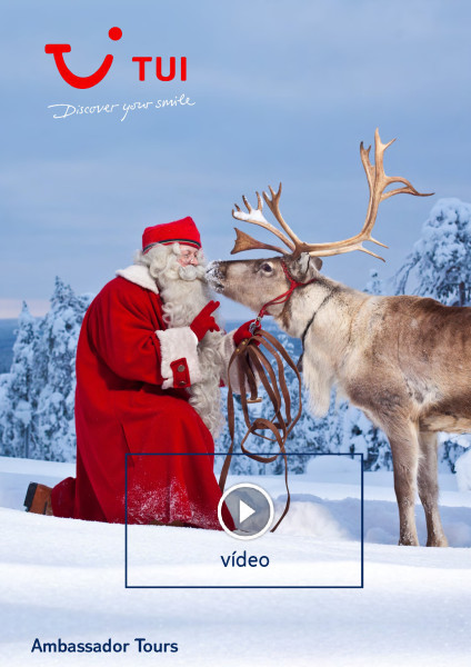 Video TUI Santa Claus 1
