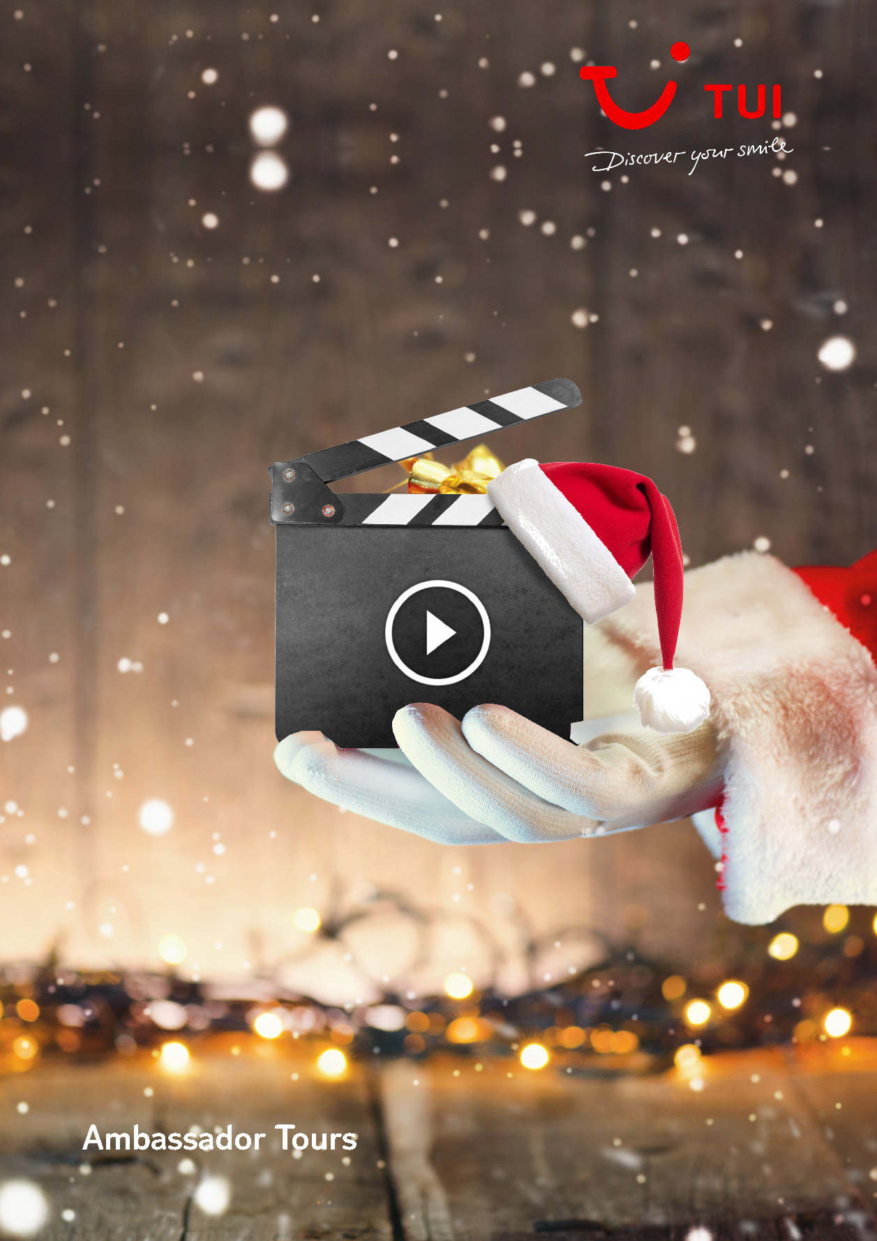 Video TUI Santa Claus 5