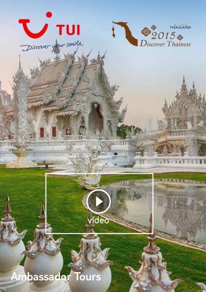 Video TUI Thailandia 1