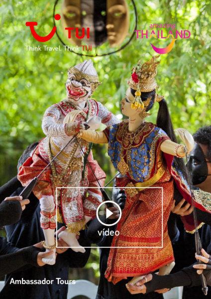 Video TUI Thailandia 6